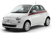 Fiat 500 (2008-)