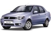 Fiat Albea (2002-2011)