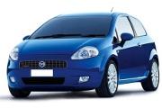 Fiat Grande Punto (2005-)