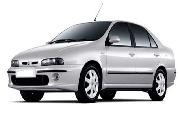 Fiat Marea (1996-2007)