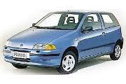 Fiat Punto 2 (2000-2011)