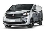 Fiat Talento (2016-)