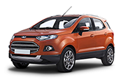 Ford EcoSport (2015-)