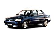 Ford Escort (1981-2001)