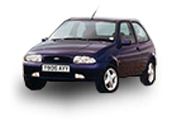Ford Fiesta 4 (1994-2001)