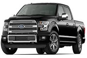 Ford F150 (2013-2017)