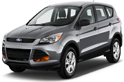 Ford Escape 3 (2012-)