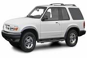 Ford Explorer 2 (1995-2001)