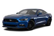 Mustang 6 (2014-)