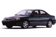 Ford Contour (1993-2000)