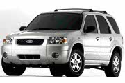 Ford Escape (2000-)