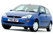 Ford Focus 1 (1998-2004)