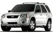 Ford Maverick (2001-)