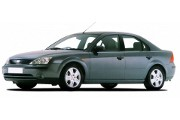 Ford Mondeo 3 (2001-2007)