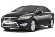 Ford Mondeo 4 (2007-2013)