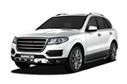 Great Wall Haval H8 (2013-)