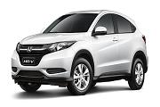 Honda HR-V 2 (2014-)