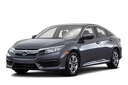 Honda Civic 10 (2016-)