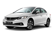 Honda Civic 9 4d (2012-)
