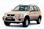 CR-V 1 (1995-2001)