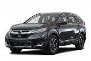Honda Cr-V 5 (2017-)