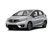 Honda Jazz 3 (2014-)