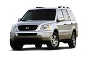 Honda Pilot 1 (2001-2007)