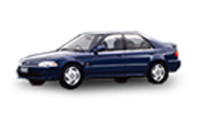Honda Civic 6 (1991-2000)