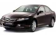 Honda Accord 7 (2003-2007)