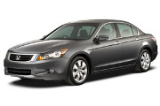 Honda Accord USA (2008-)