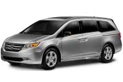 Honda Odyssey 3 (2010-)