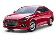 Hyundai Accent 5 (2017-)