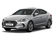 Hyundai Elantra 6 AD (2015-)