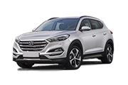 Hyundai Tucson TL (2015-)