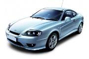 Hyundai Coupe 2 (2002-2009)