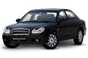 Hyundai Sonata 4 (2001-2005)