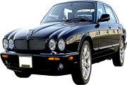 XJ (XJ40) (1986-1994)