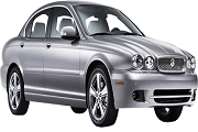 Jaguar X-Type (2001-2009)
