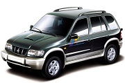 Kia Sportage 1 (1994-2003)