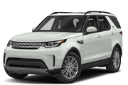 Land Rover Discovery 5 (2016-)