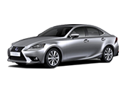 Lexus is 300H (2013-)