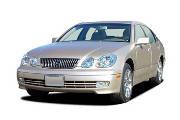 GS 300 (1997-2005)