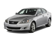 Lexus IS250 (2005-2010)