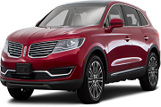 MKX 2 (2015-)