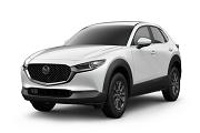 CX30 (2018-)