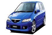 Premacy 1 (1999-2005)