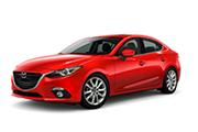 Mazda 3 BM (2014-)