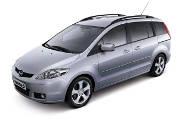 Mazda 5 CR (2004-2009)