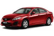 Mazda 6 GH (2008-2012)