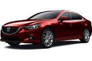 Mazda 6 GJ (2013-)